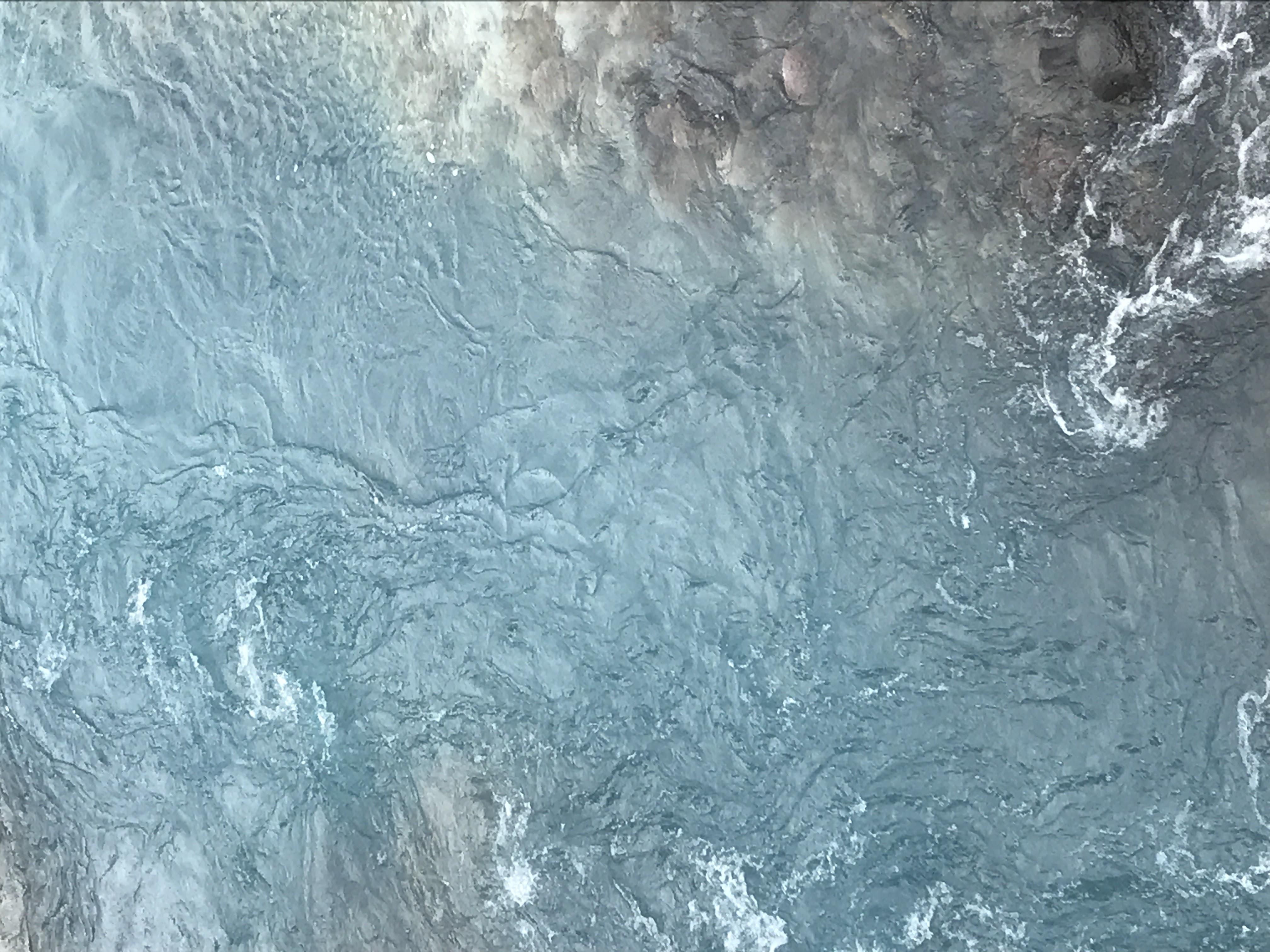 美瑛-青い池